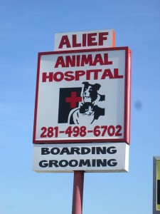 Alief Animal Hospital 050516 - 14
